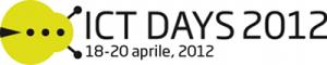 ICT Days 2012